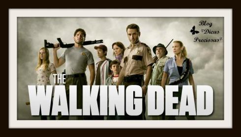The Walking Dead em dicas preciosas