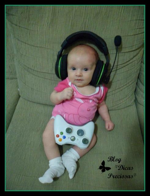 Xbox e Alice dicas preciosas
